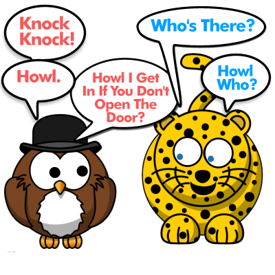 Charming Funny Thanksgiving Knock Knock Jokes