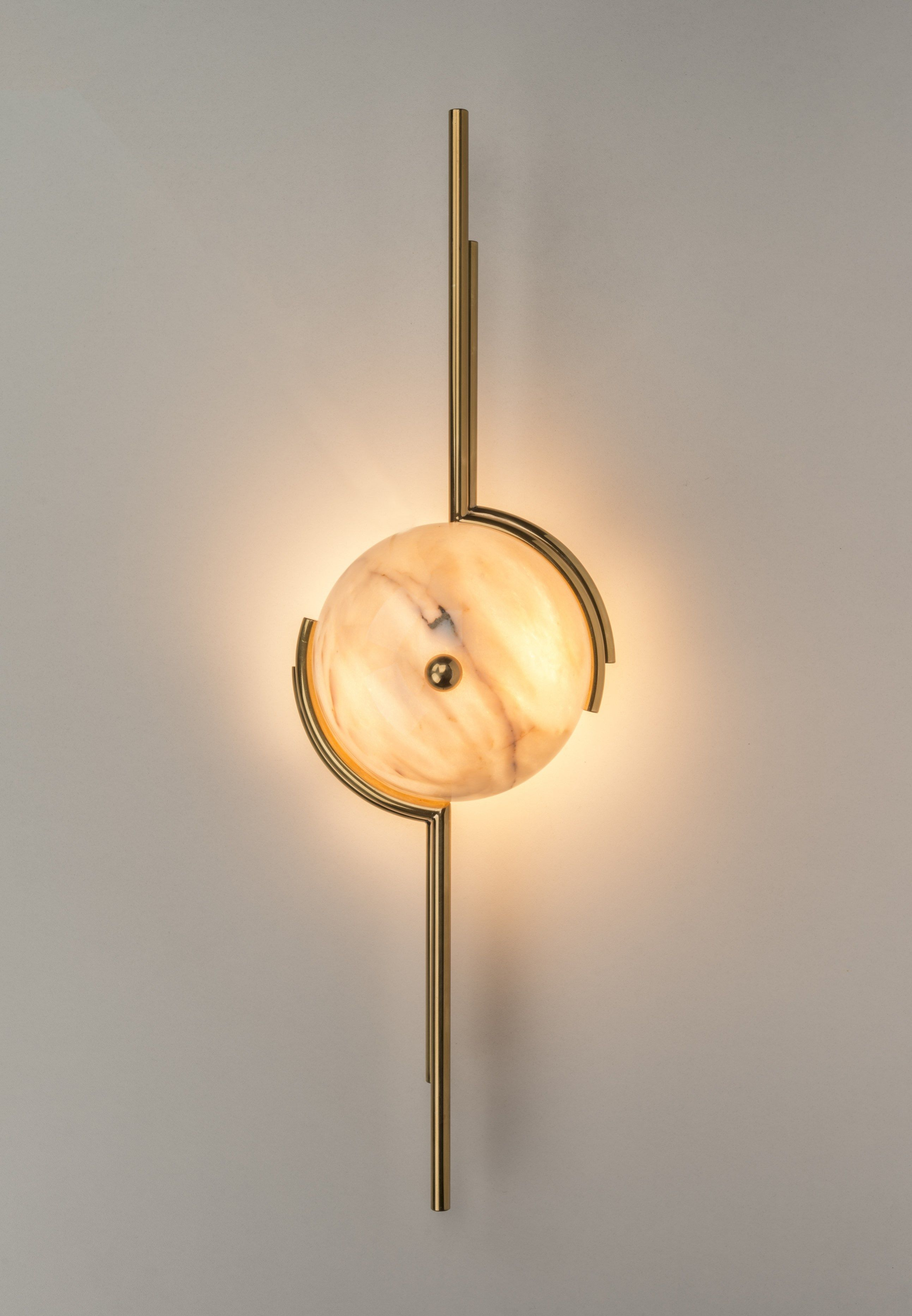 Wink Wall Lamp/ Losh Design | Chandilers + Wall Sconces | Pinterest ...