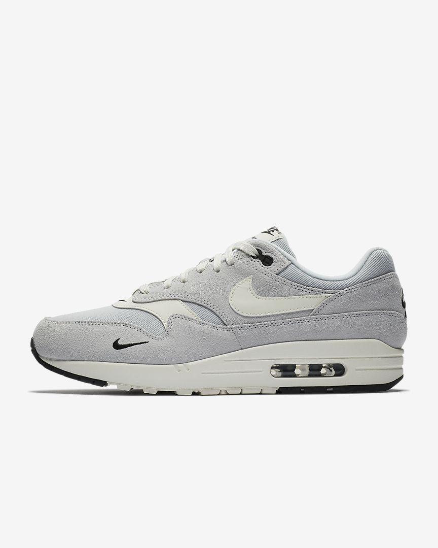 Nike Air Max 1 Premium Men's Shoe | Nike shoes air max, Nike ...