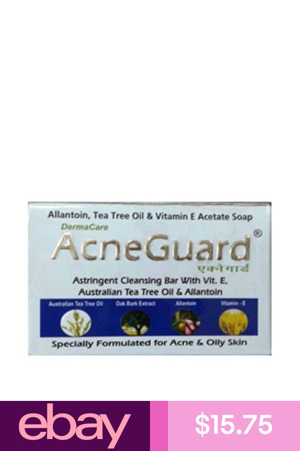 Derma Care Ebaybar Soaps Health Beauty Tea Tree Oil Health Beauty Bar Soap