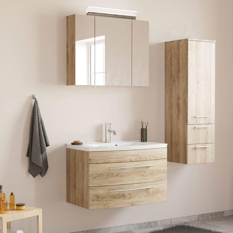 Bad Spiegelschrank Mit Beleuchtung Gunstig Kleine Badmobel Badezimmer Set Badmob Mineralguss Waschtisch Spiegelschrank Bad Spiegelschrank Mit Beleuchtung