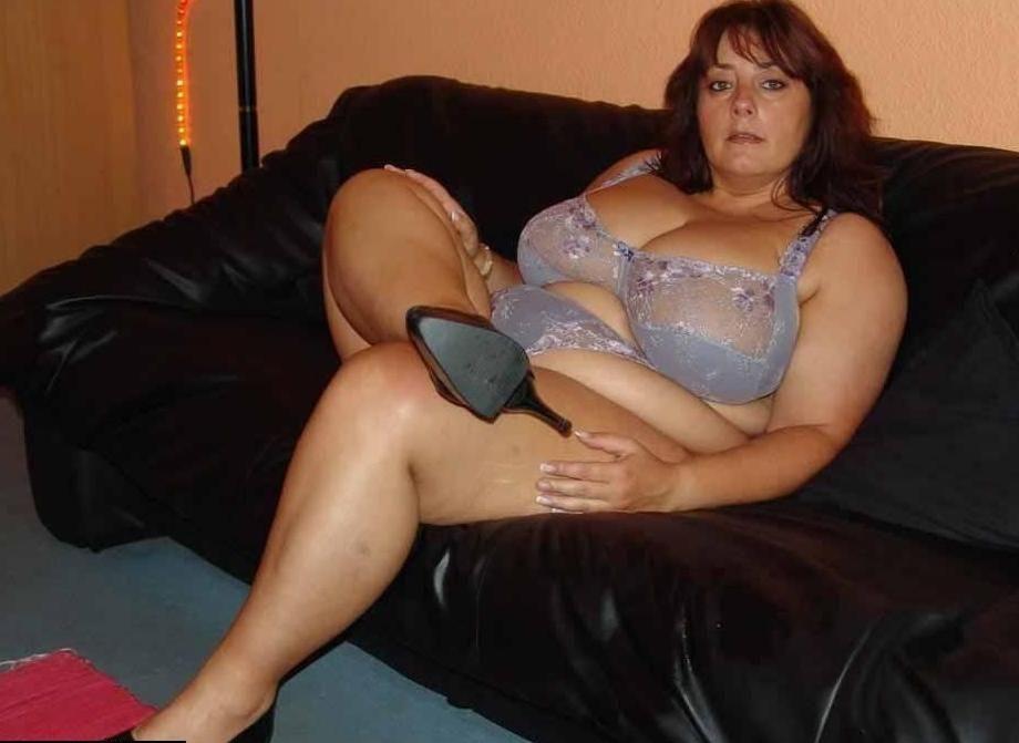 Big monstrous natural boobs