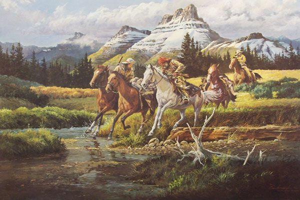 Mountain Men Prints Bing Images Chocolate Mountain