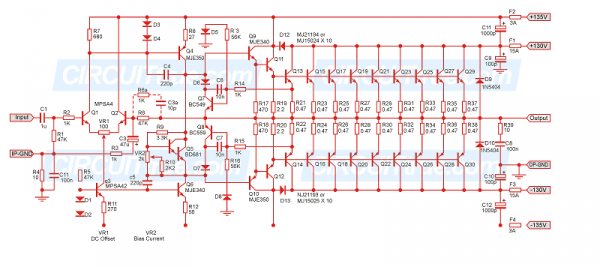 circuit diagram 3000w audio amplifier wiring diagram blogaudio high power pa amplifiers pa 3000w circuit diagram pa 3000w audio amplifier hardware diagram audio