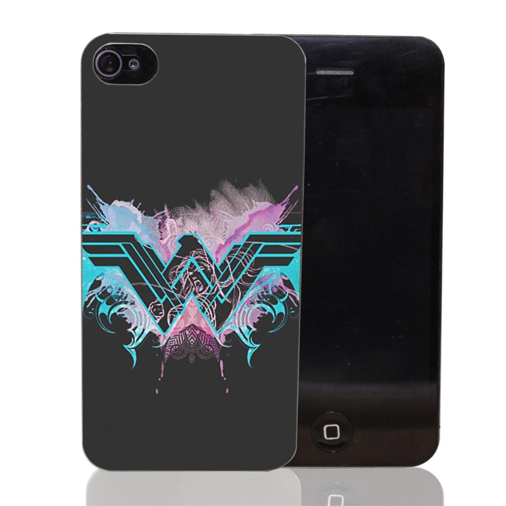 custodia iphone 6s wonder woman