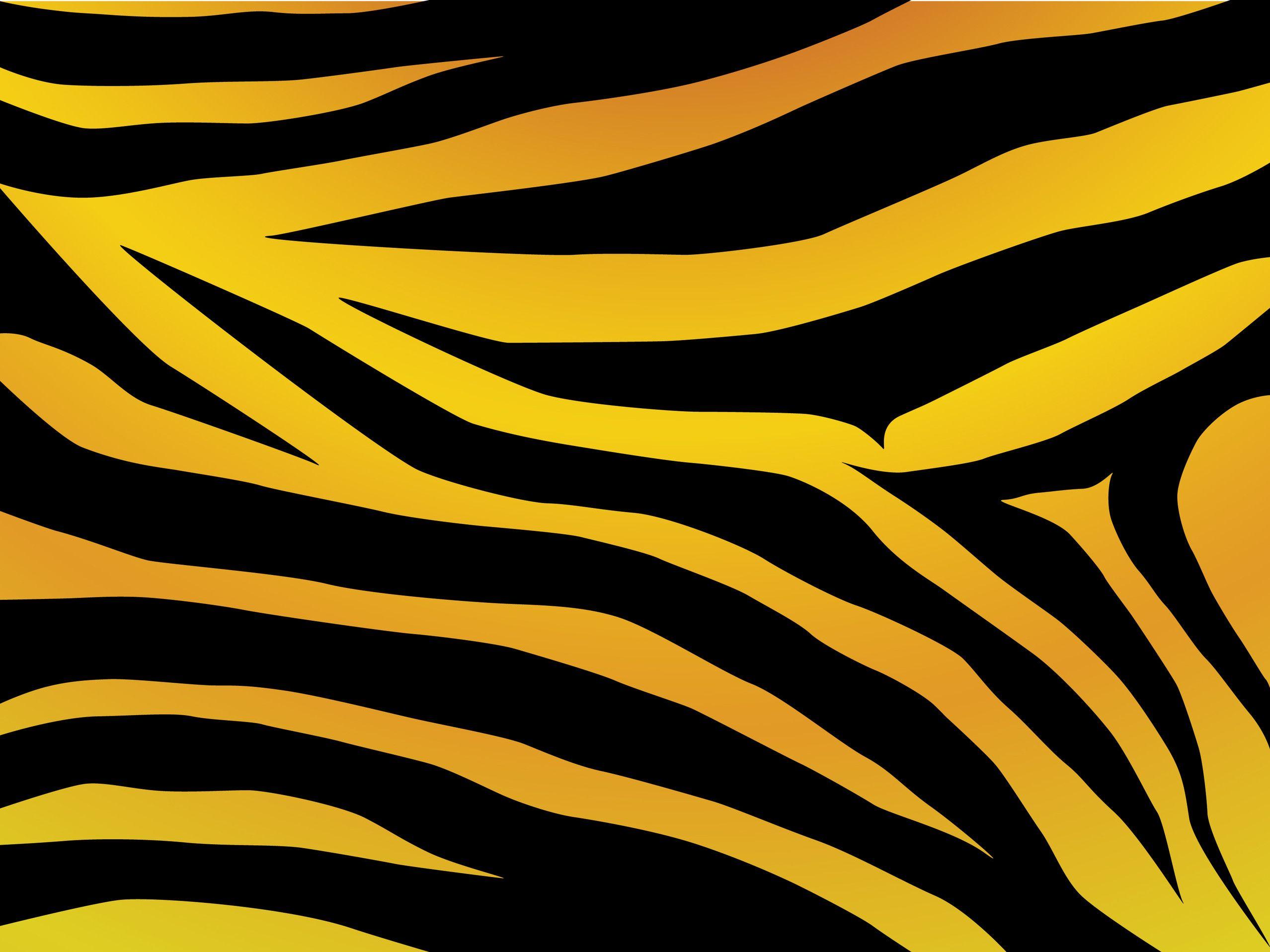 Tiger Striped Seat Protectors Or Stripes Added To Sides Zebra Print Wallpaper Zebra Print Background Animal Print Wallpaper