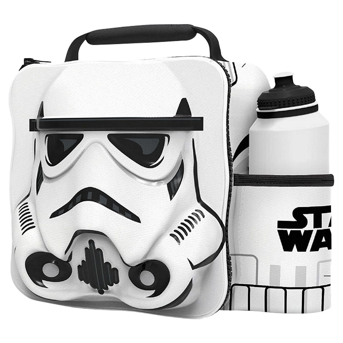 Tesco direct  Star Wars Combo Lunch bag   toys in 2018   Pinterest ... ce5c0c5535