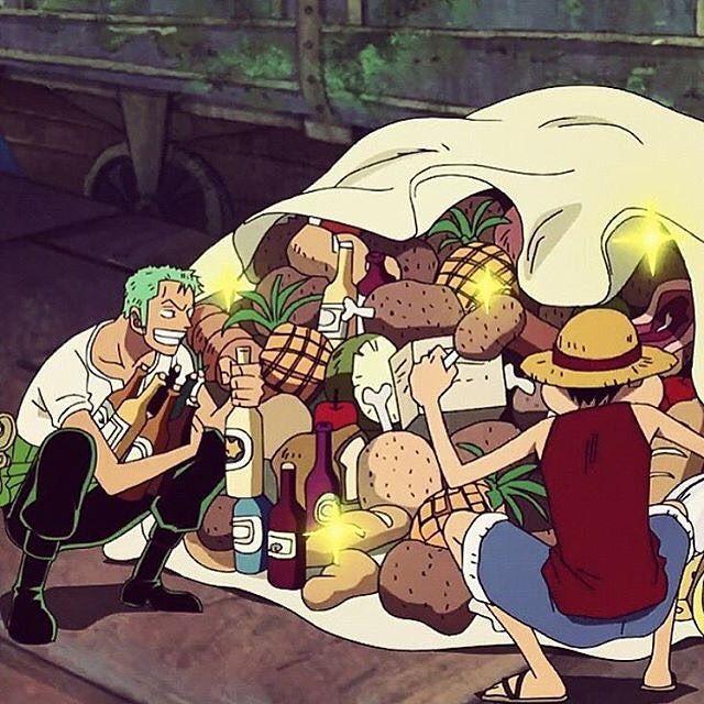 Onepiece On Instagram Onepiece One Piece Anime Ace Luffy Sabo Dragon Zoro Nami Sanji Usopp One Piece Anime One Piece Funny Sabo One Piece