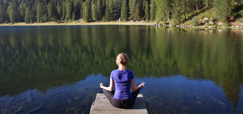 How Meditation Changes Your Brain Frequency