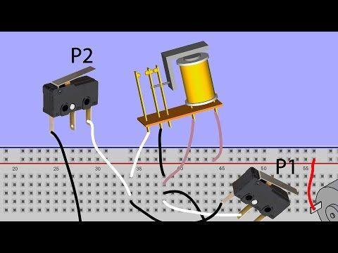 Electrónica de Cienciabit: Ciencia para Niños y Jóvenes. 9 vídeos