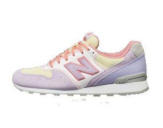 shoes new balance pink purple green grey pastel cute  4df193192