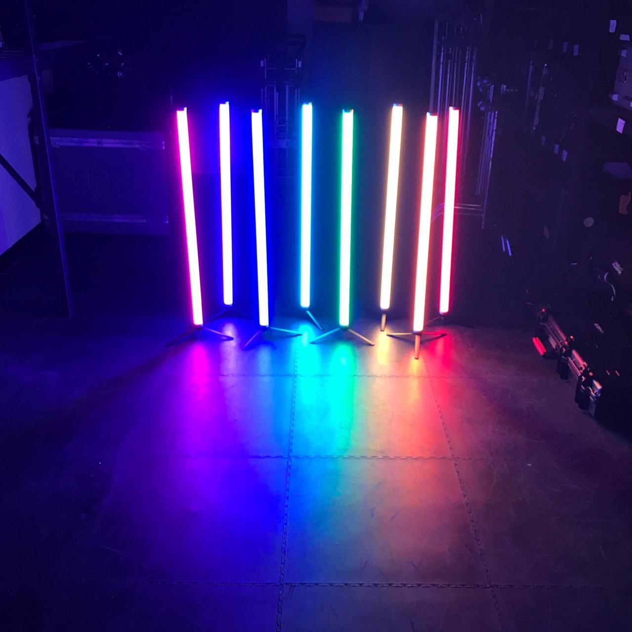 Image result for astera pixel tubes dj