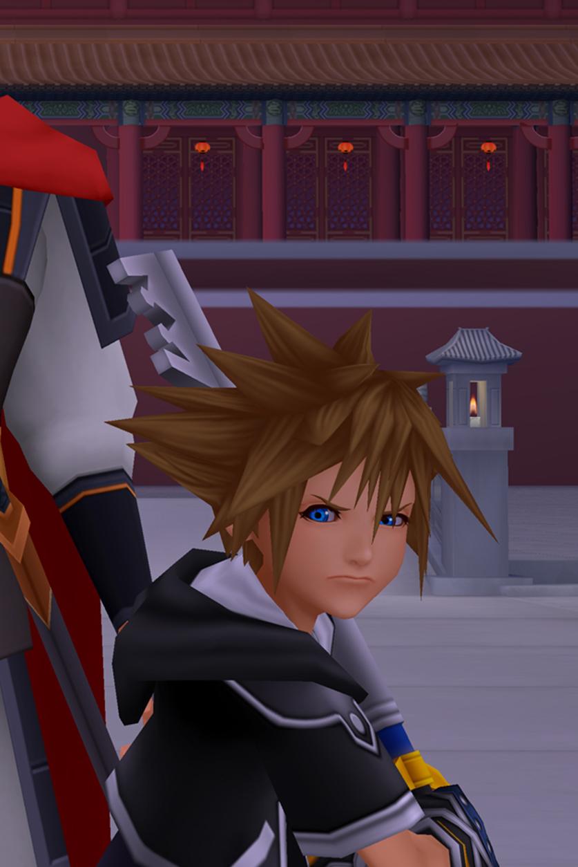 Kingdom Hearts In High Definition | Kingdom hearts