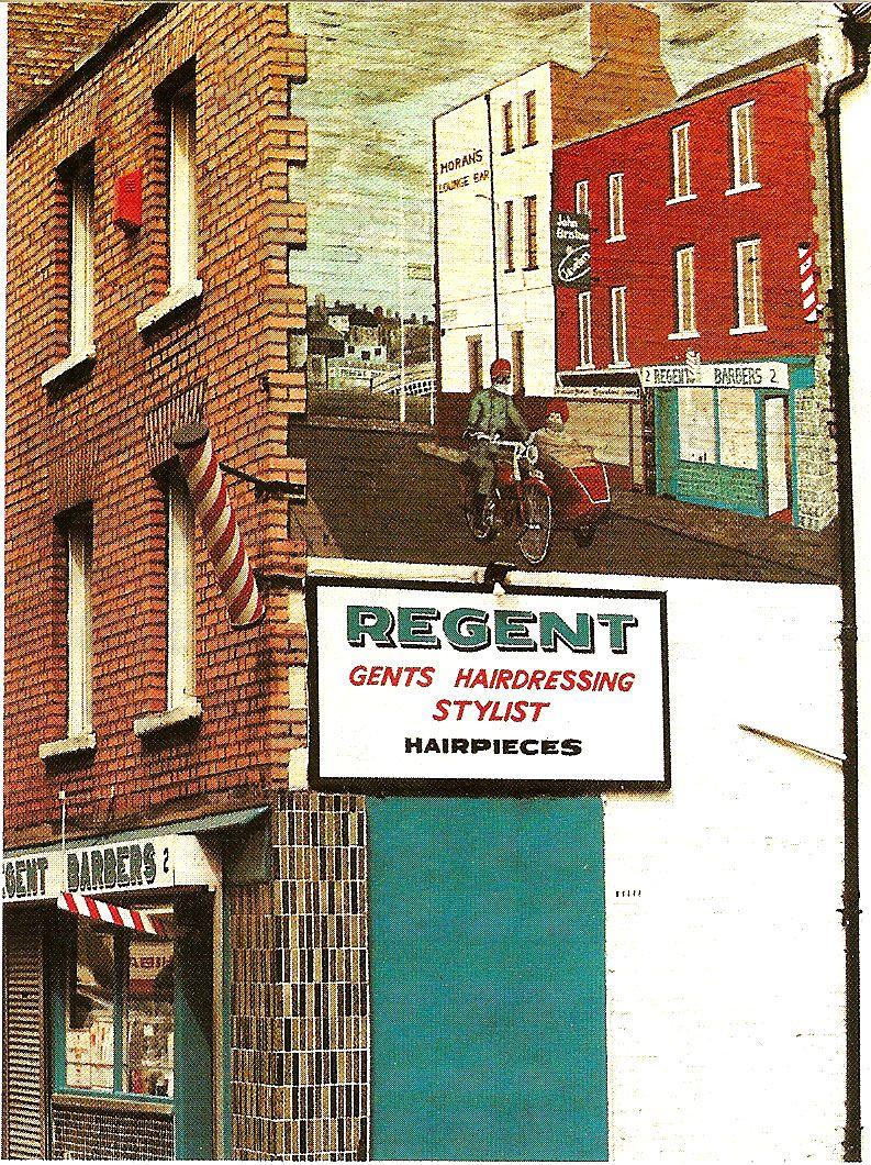 Dublin 7th may 1988 irish cancer society photo book