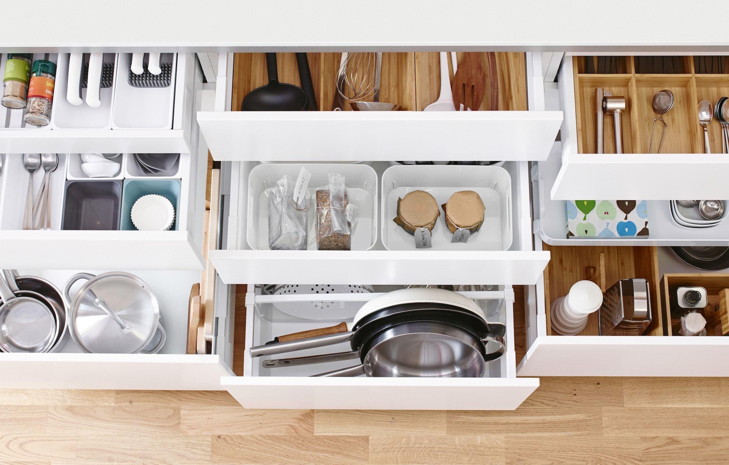 43++ Meuble tiroir ikea cuisine ideas in 2021
