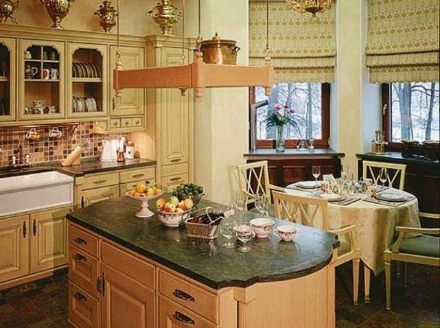 4 Interieurs Art Nouveau Pour S Inspirer Elle Decoration Interieur Art Nouveau Interieur Moderne De Cuisine Interieur De Cuisine