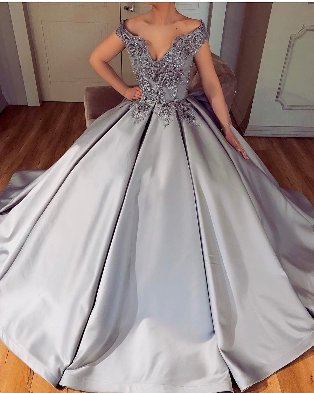 eff0e72059e Arabic Dubai Ball Gown Evening Dress