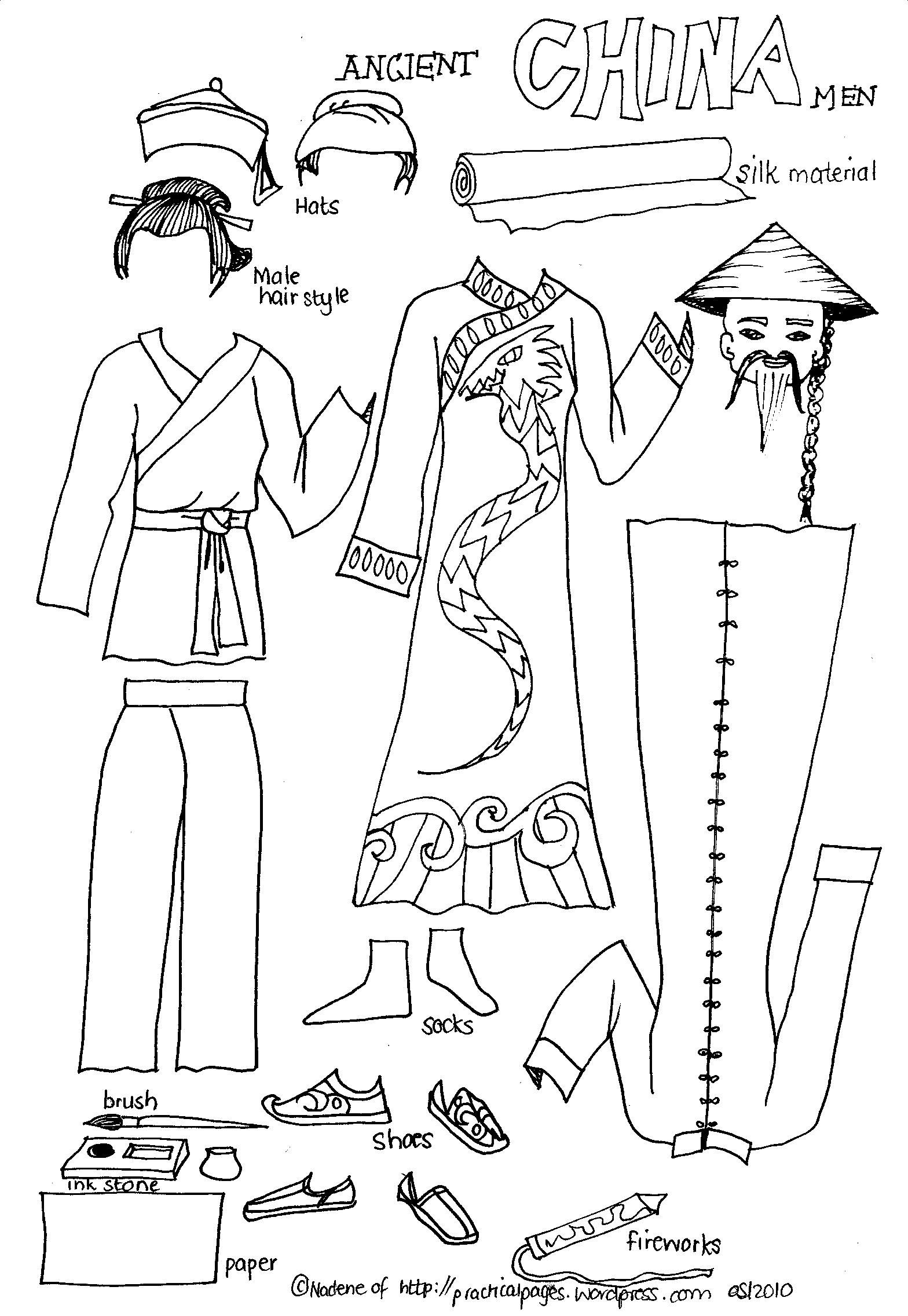 Worksheets Ancient China Worksheets 1000 images about ancient china on pinterest the silk great wall of and geography