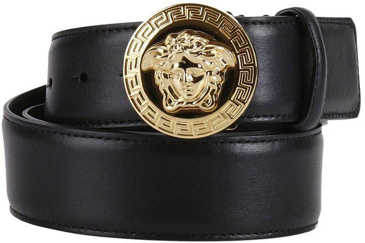 fdcbdc4bf Belt men versace en 2019 | Outfits | Versace belt, Versace y Versace ...