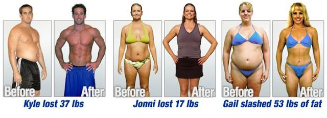 The 3 Week Diet is a new diet promising quick weight loss. It's ...
