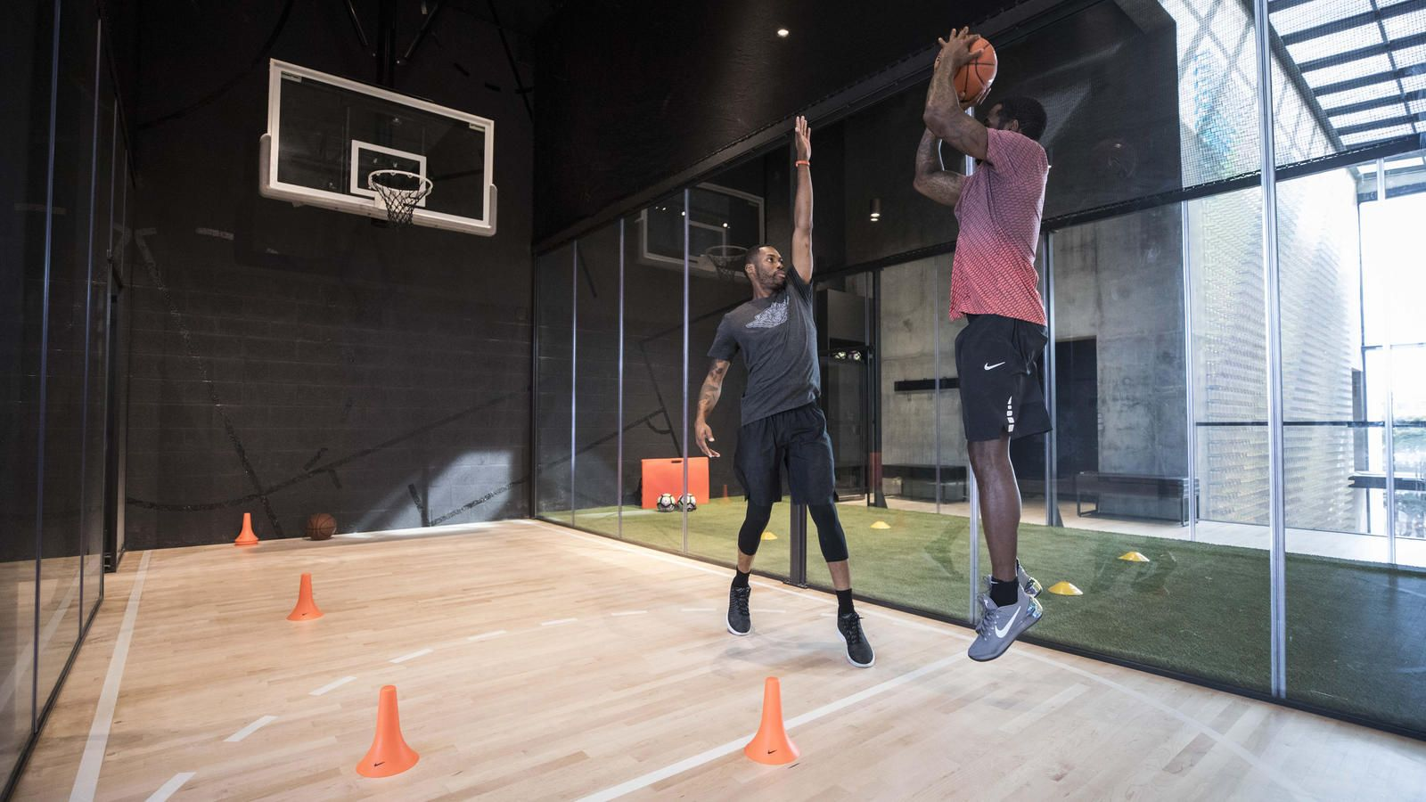 4d1d467400ad Nike News - First Look  Inside Nike Miami