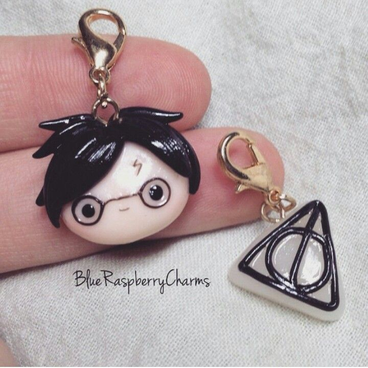 polymer clay harry potter - photo #6
