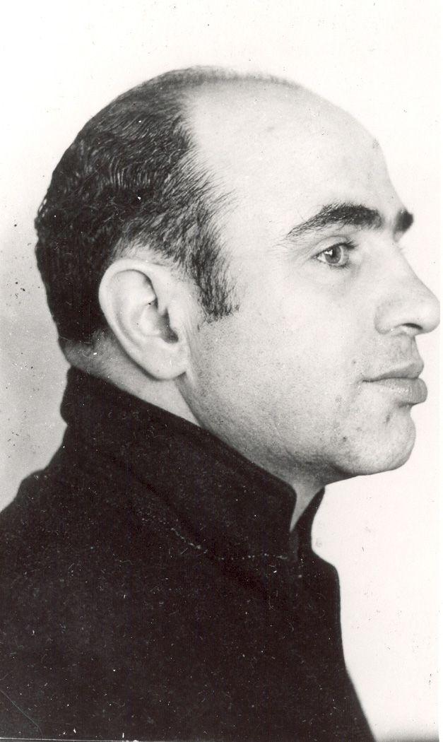Al Capone Alcatraz Mugshot Ca 1934 Mugshots Historische Fotos Fotos Und Schwarz