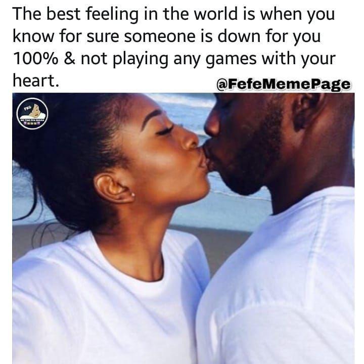 Ferice Gillespie On Instagram Go Follow My Backup Page Fefememepage For More Lit Posts Relationship Goals Meme Black Love Quotes Black Relationship Goals