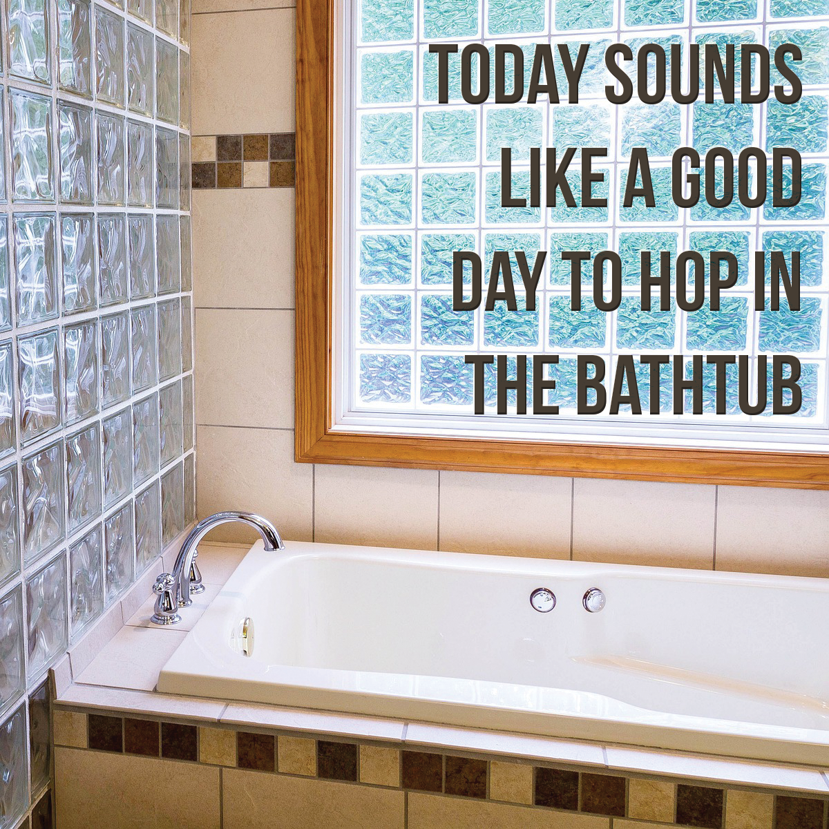 October 7th is Bathtub Day! Rest, Relax, Refresh, Renew ...