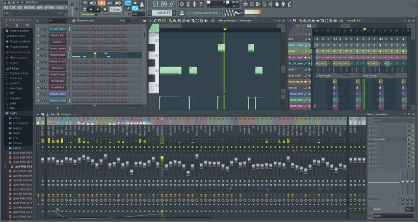 fl studio nexus download mac