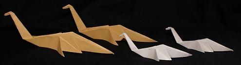 Photo of List of dinosaur origami. Want to make some pteranodons or pterodactyls for the … – My DIY Blog 2019