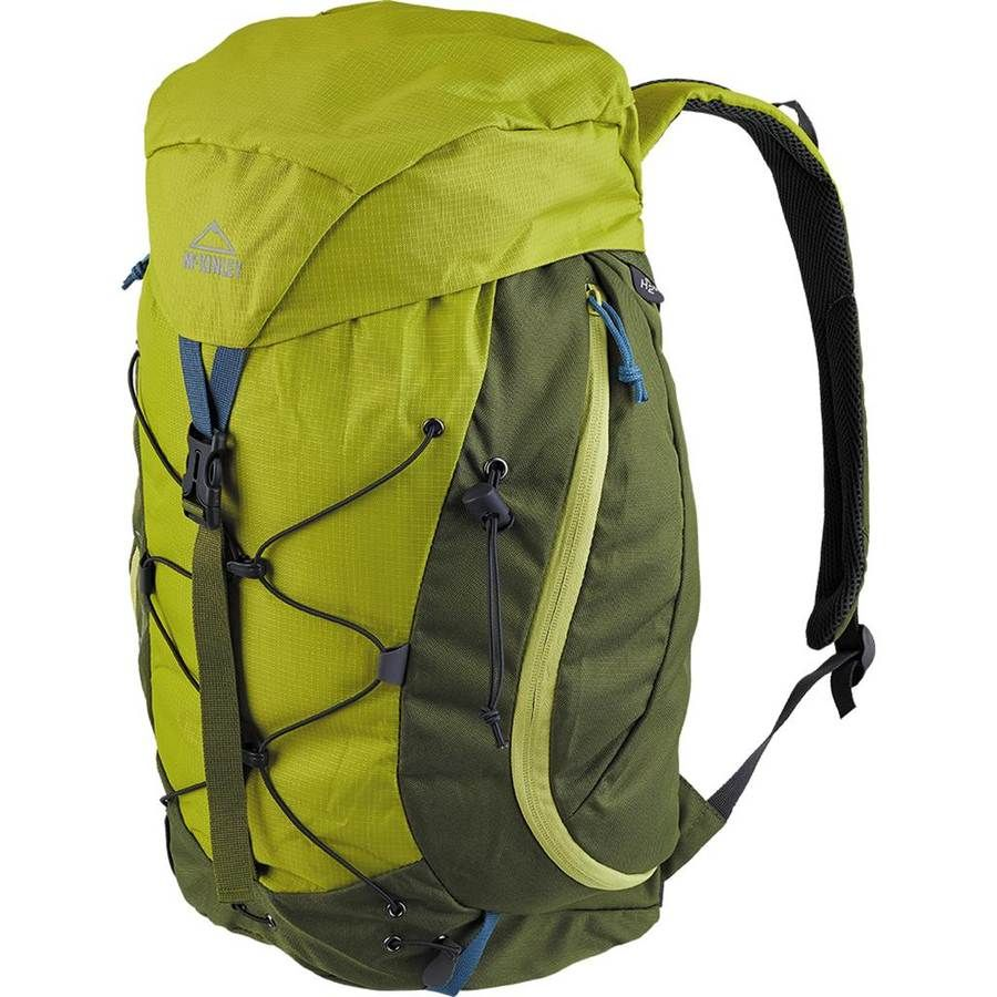 ee4f14f98024 Black Wolf Mckinley 65l Hiking Backpack Travel Bag- Fenix Toulouse ...