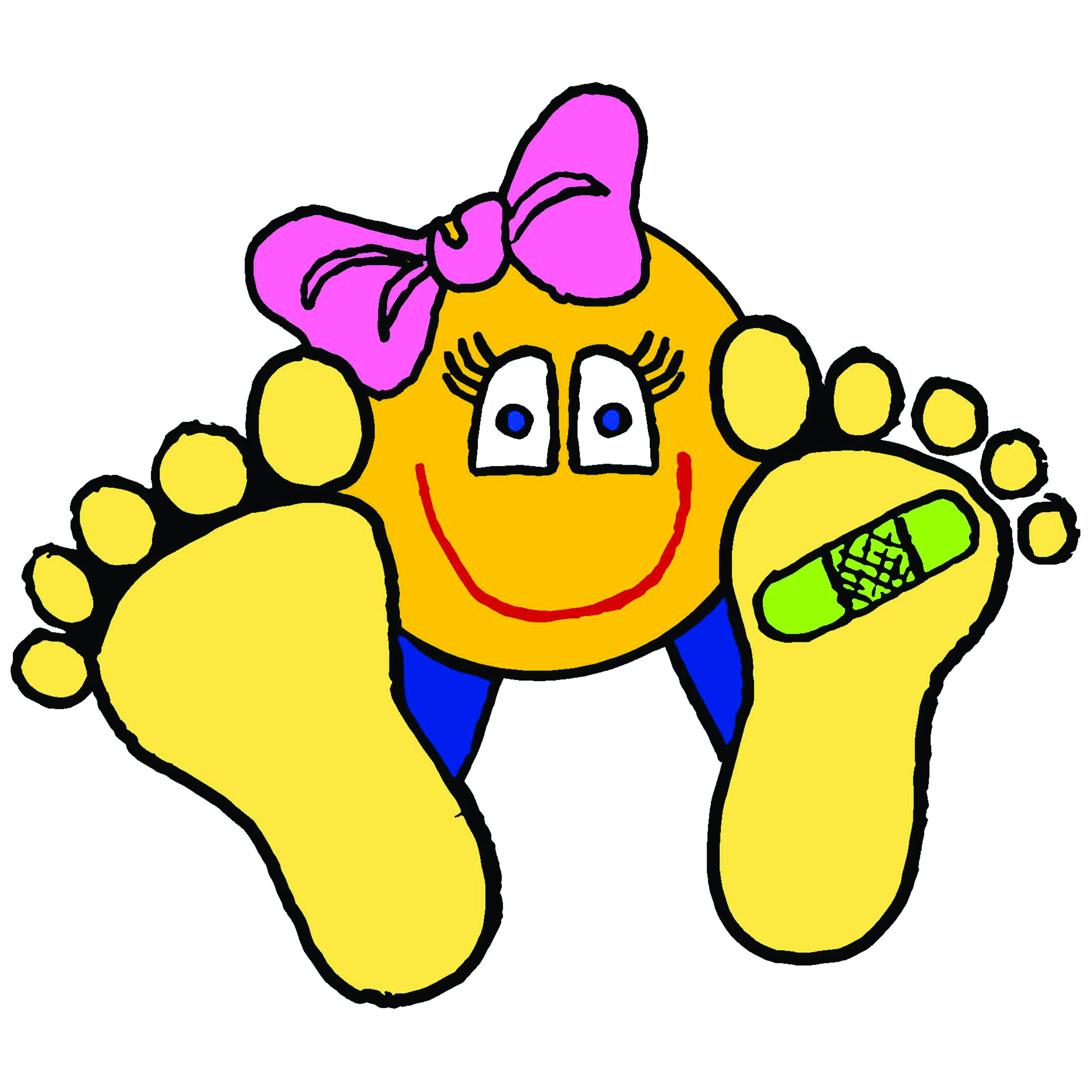 Have questions about your feet and nails? Feel free to browse on ...