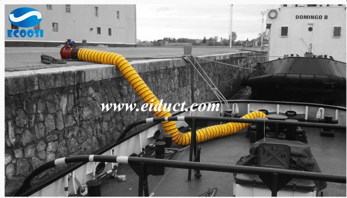 Portable Flexible Ducting Hose for Ventilation in 2020