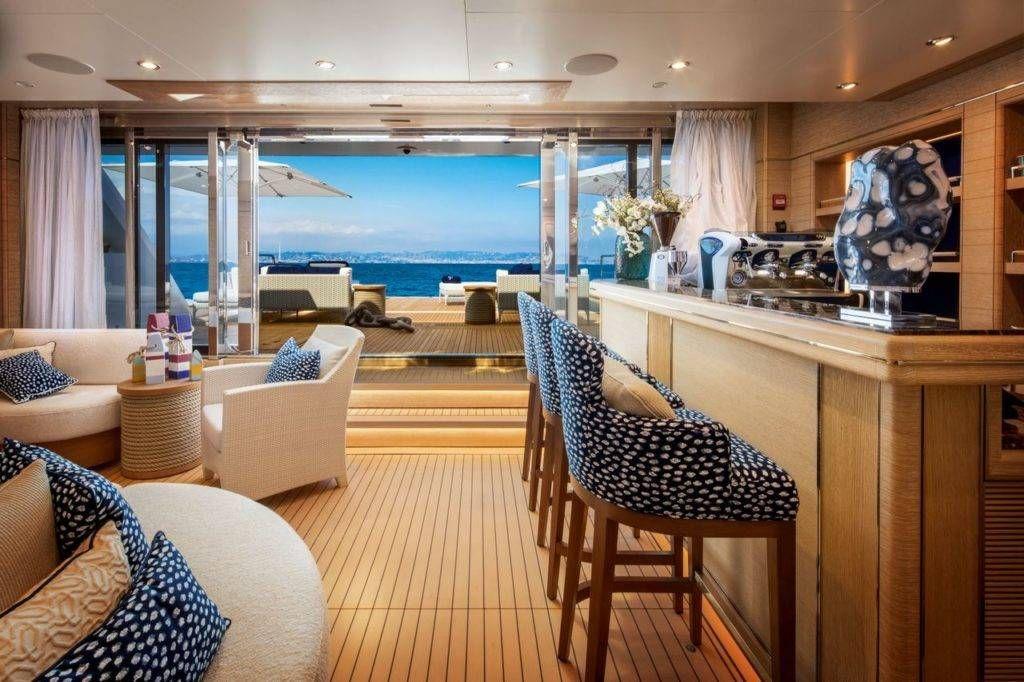 Yacht Interior Design Salary Beautiful Yacht Interior Design