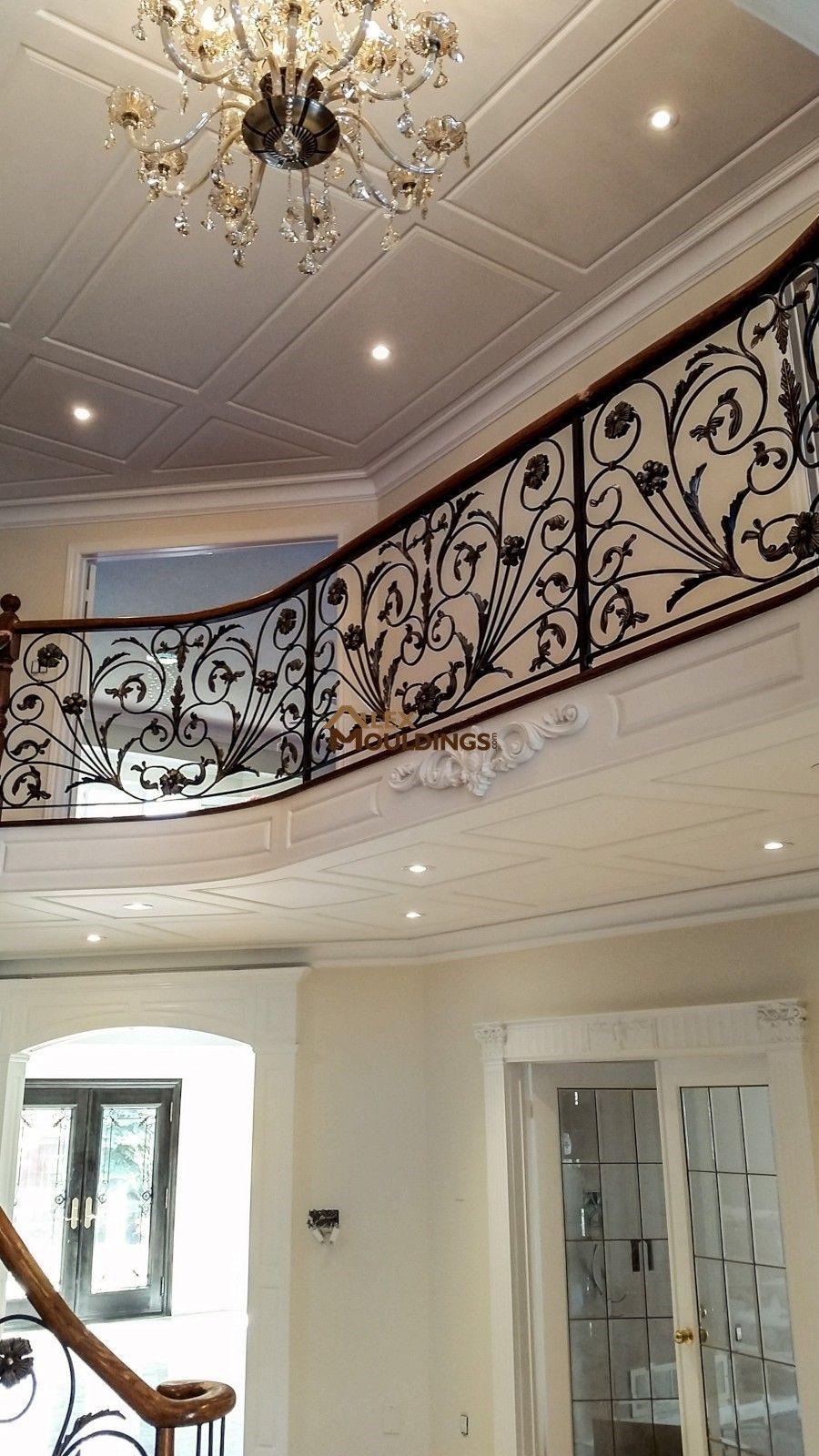 Hallway trim ideas  Creative And Inexpensive Useful Ideas Wainscoting Ideas Window