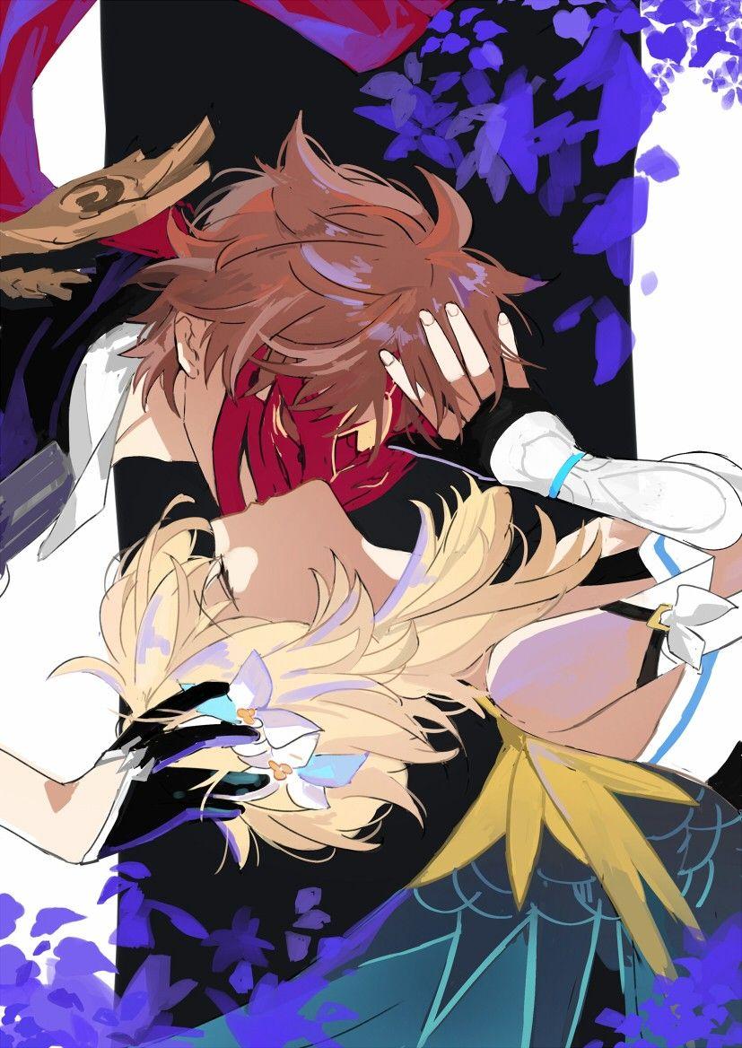KK on Twitter   Personagens de anime, Personagens