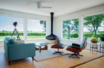 My Houzz: Niagara Vineyard Renovation contemporary