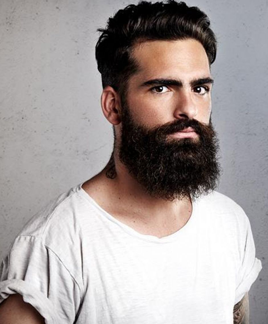 To Beard Or Not To Beard Barbe Style De Barbe Soin Barbe