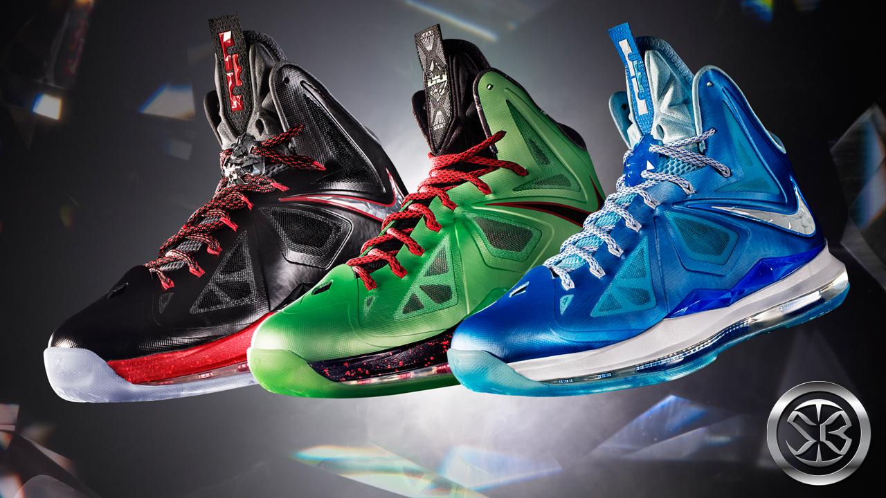 Sport Wallpaper Cheap Nike: LeBron X Nike Basketball Shoe