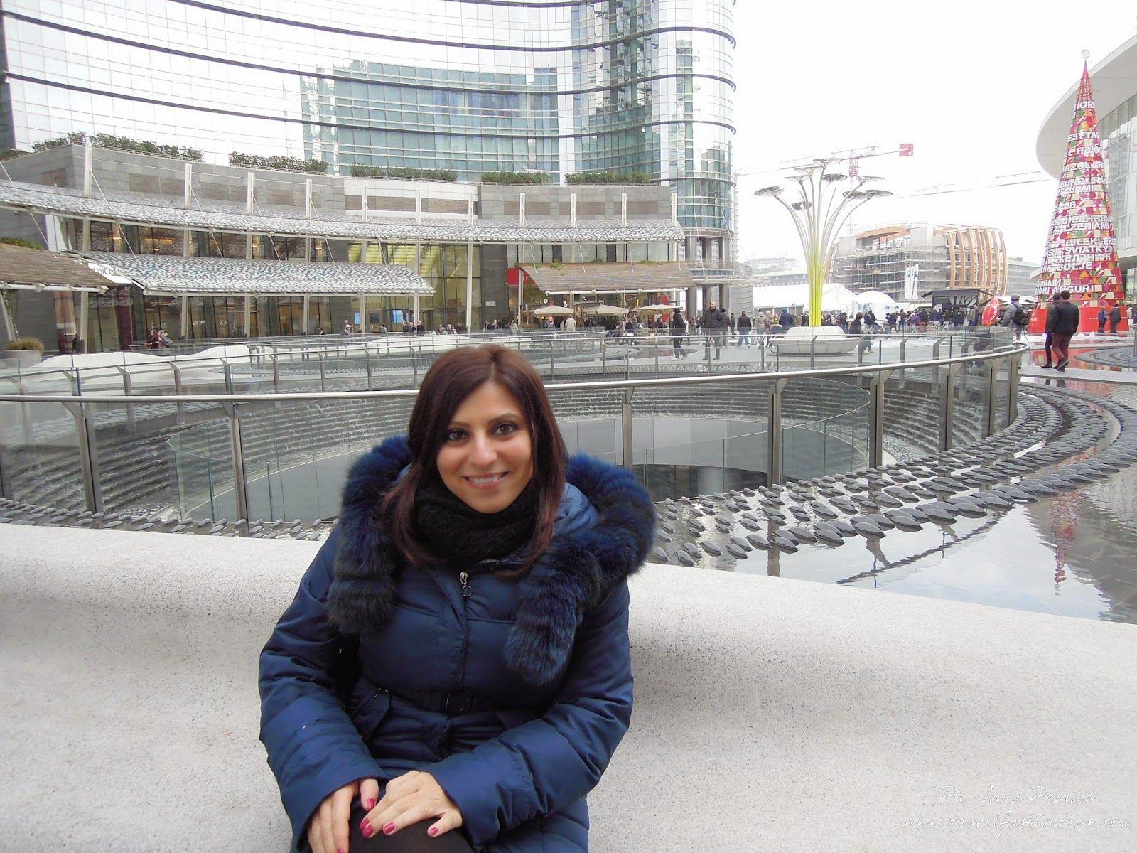 Mercatini di Natale a Milano - Travel and Fashion Tips by Anna Pernice