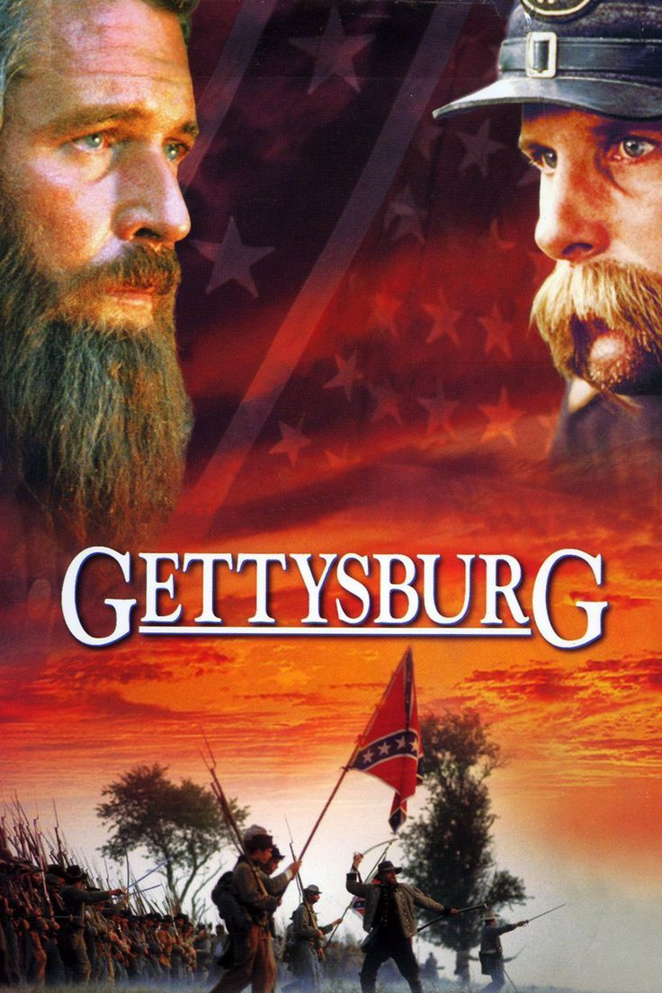 What better than to provide your students with these ready-made Gettysburg  movie ...