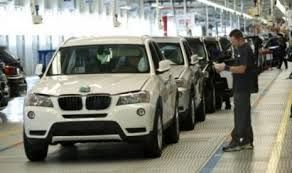 Penjualan Mobil di Jerman Turun