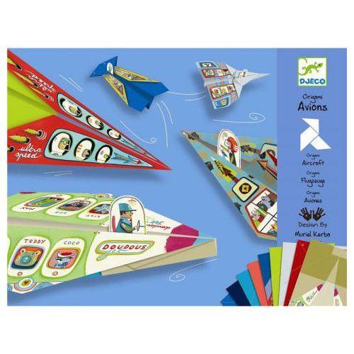 Photo of Origami Flugzeuge