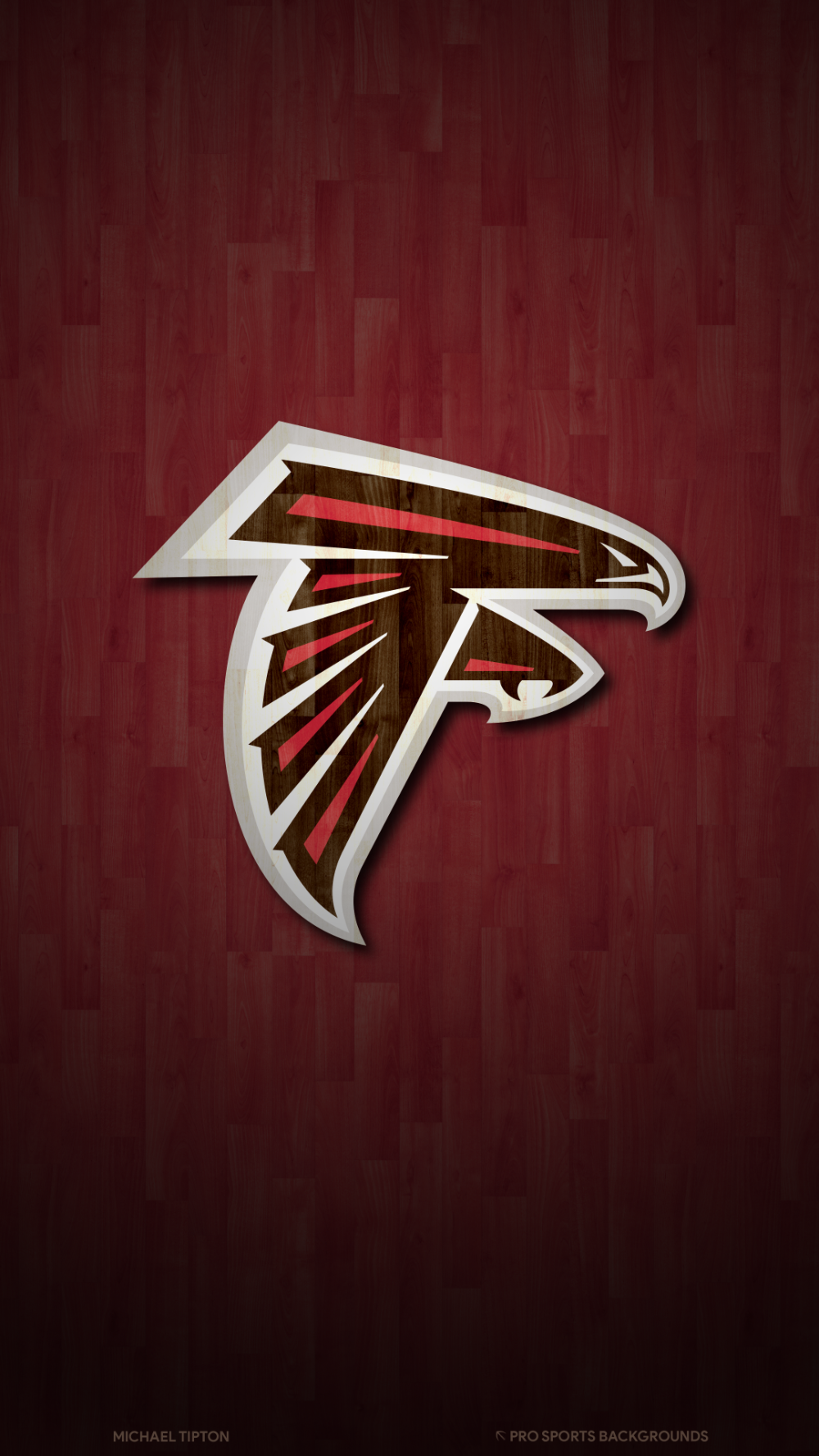 2019 Atlanta Falcons Wallpapers Pro Sports Backgrounds