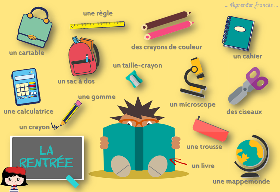 Pin By Zoha Khan On French Vocabulaire French Language Lessons French Education Teaching French