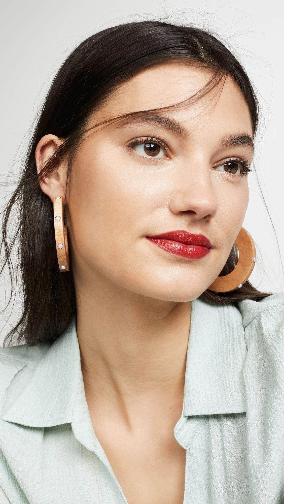 The prettiest makeup finish starts with the cleanest skin