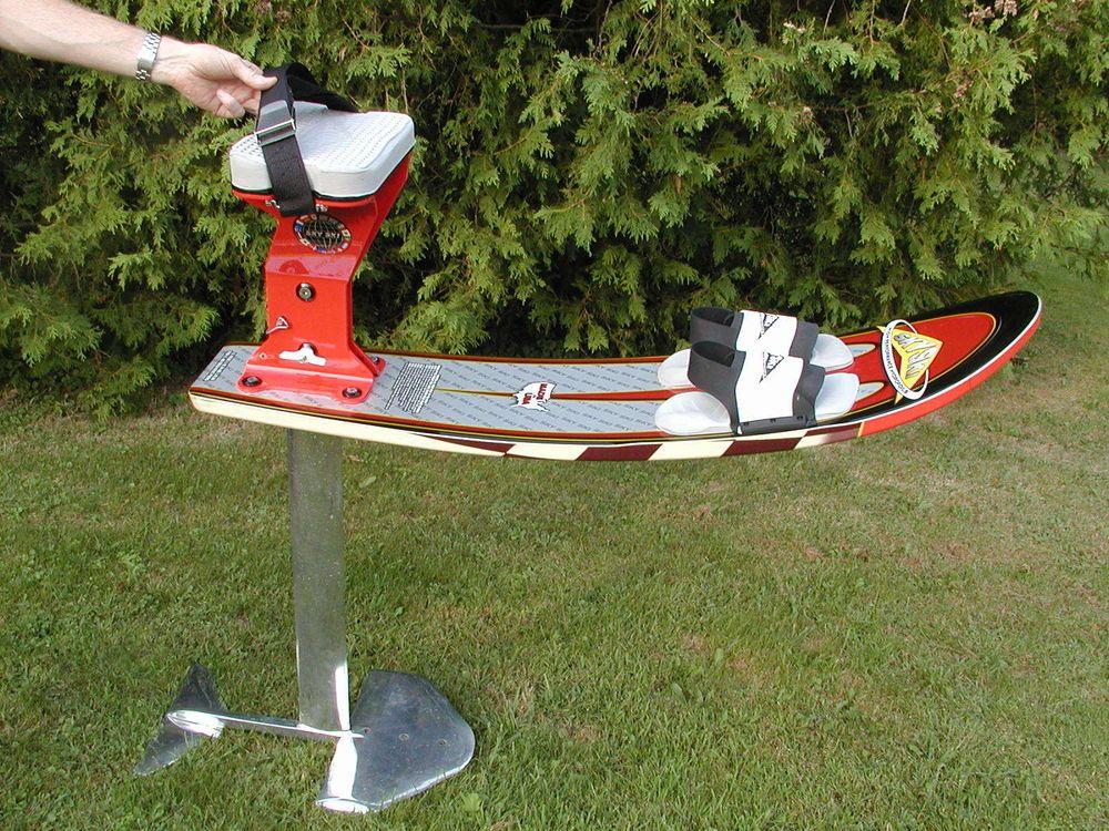 HYDROFOIL Ski AIR CHAIR
