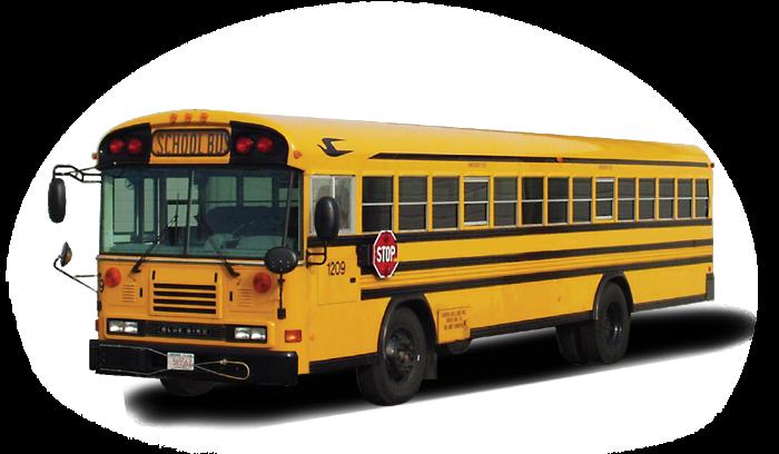School Bus Transparent in 2020 Old school bus, School bus