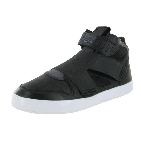 Puma El Rey Future Men s Shoes High Top Sneakers. Click here for Women s   amp  024db1247